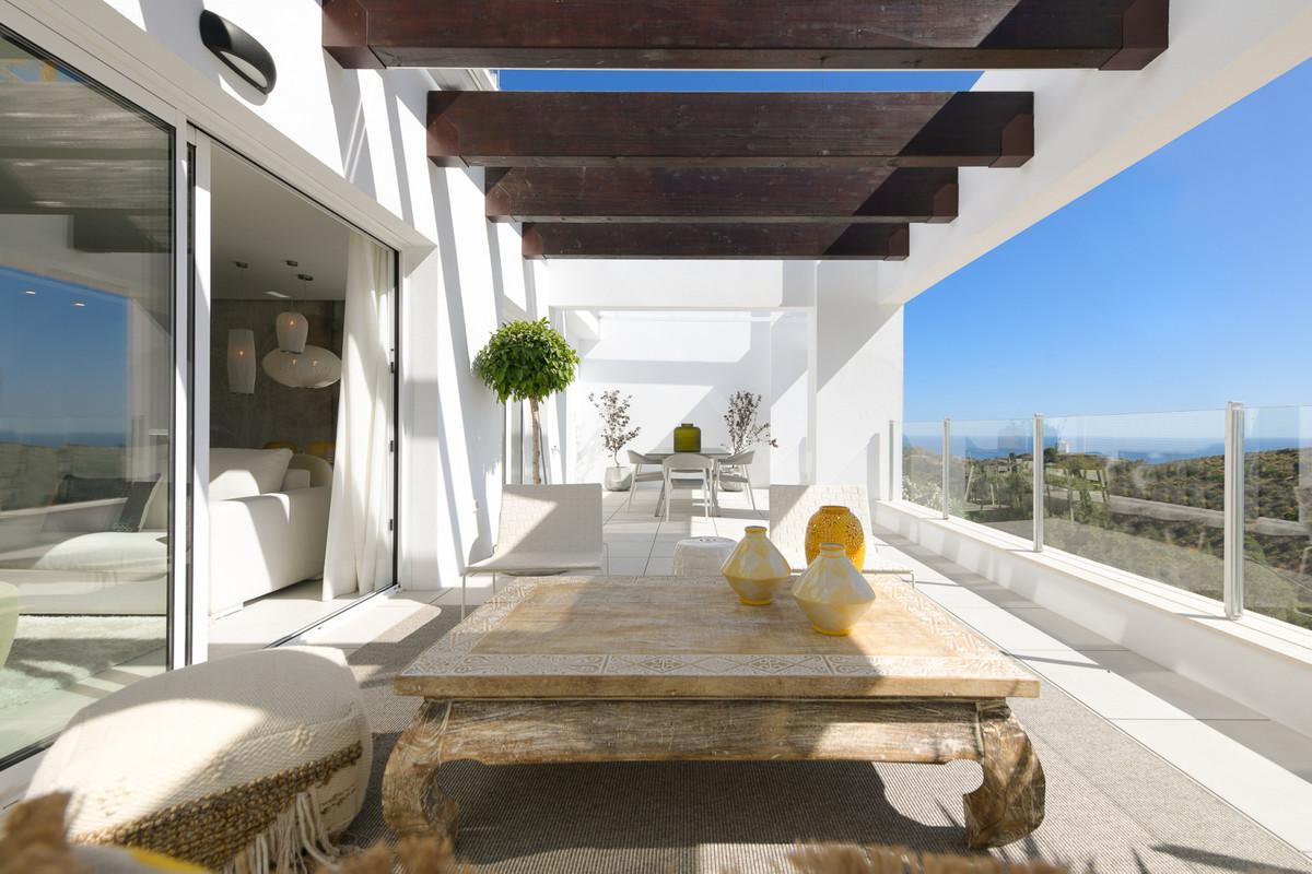 Appartement te koop in Altos de los Monteros R3608003