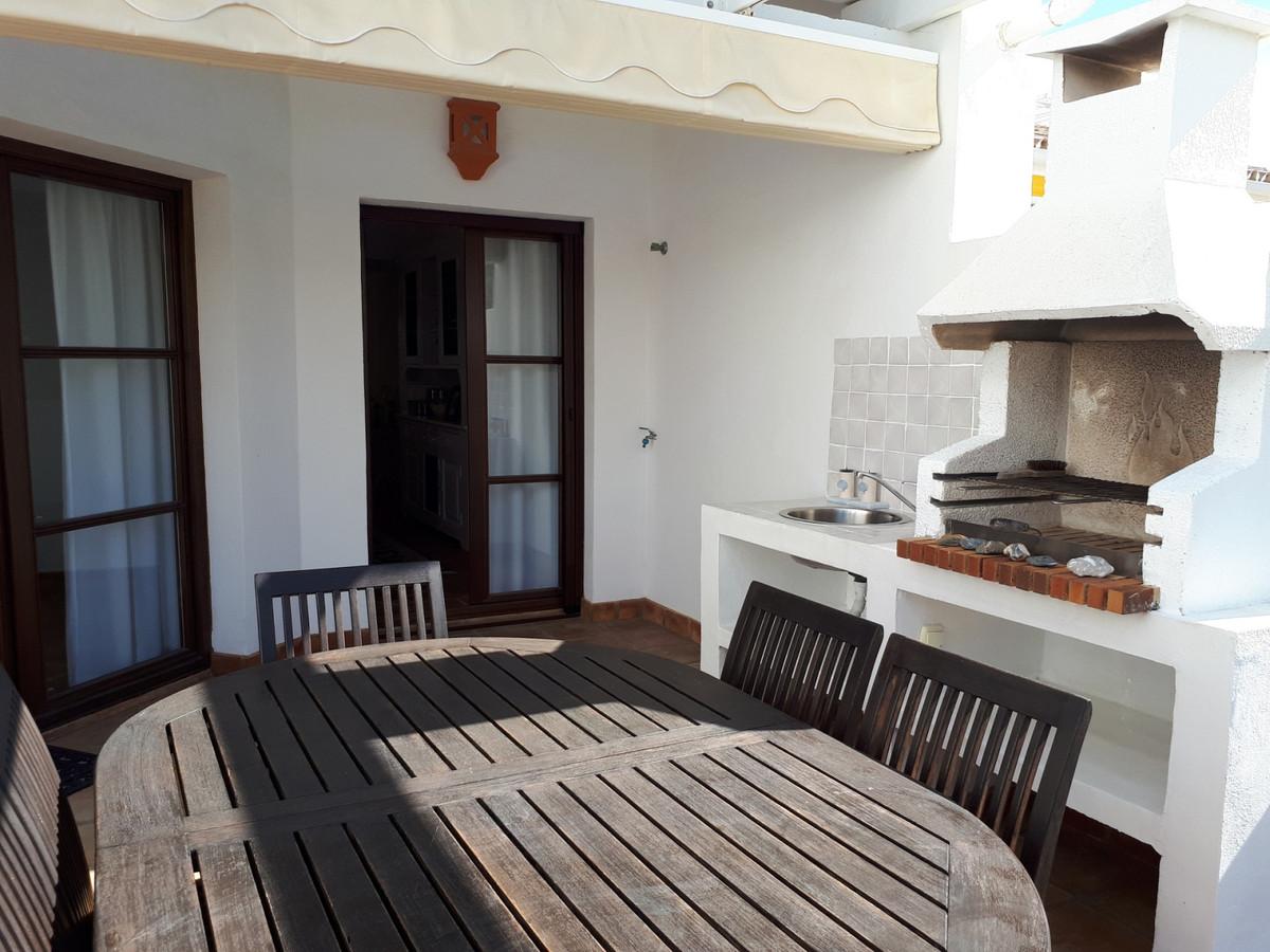Maison Jumelée Mitoyenne à Riviera del Sol, Costa del Sol