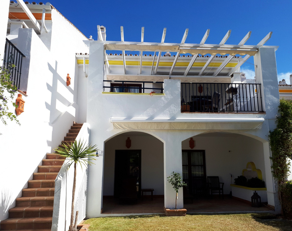 Townhouse Terraced in Miraflores, Costa del Sol
