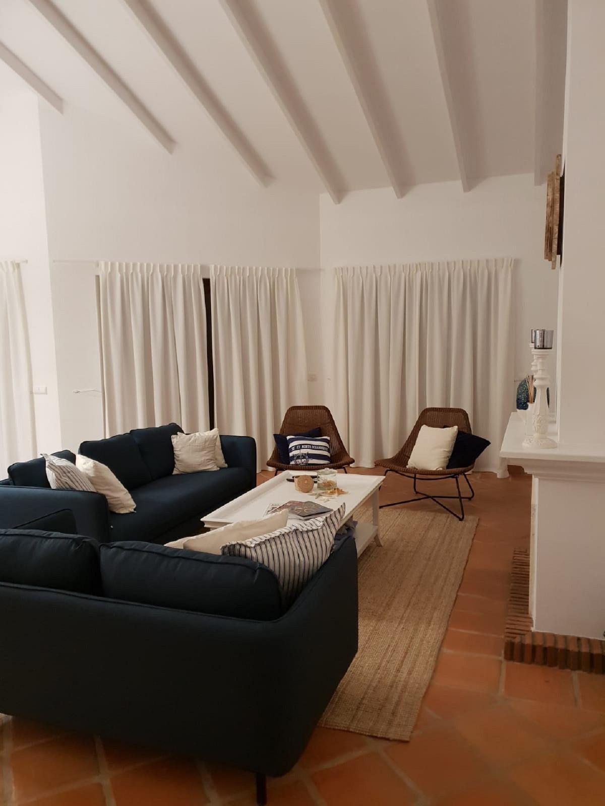 Maison Jumelée Mitoyenne à Mijas Costa, Costa del Sol