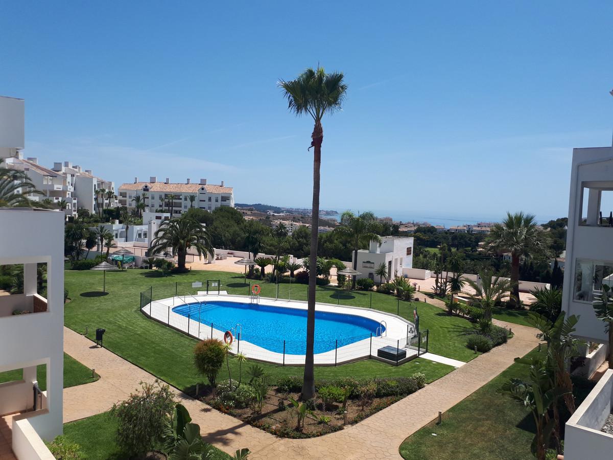 Top Floor Apartment, Mijas Costa, Costa del Sol. 3 Bedrooms, 3 Bathrooms, Built 174 m², Terrace 41 m,Spain