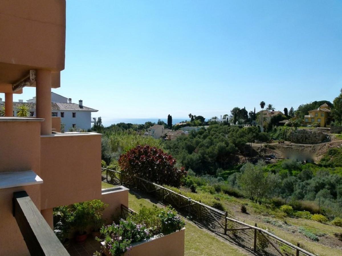 Appartement, Penthouse  en vente    à Marbella