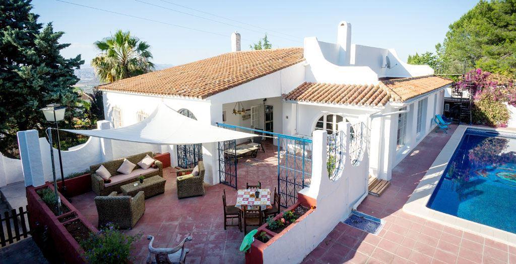 House in Alhaurín el Grande R2875733 16