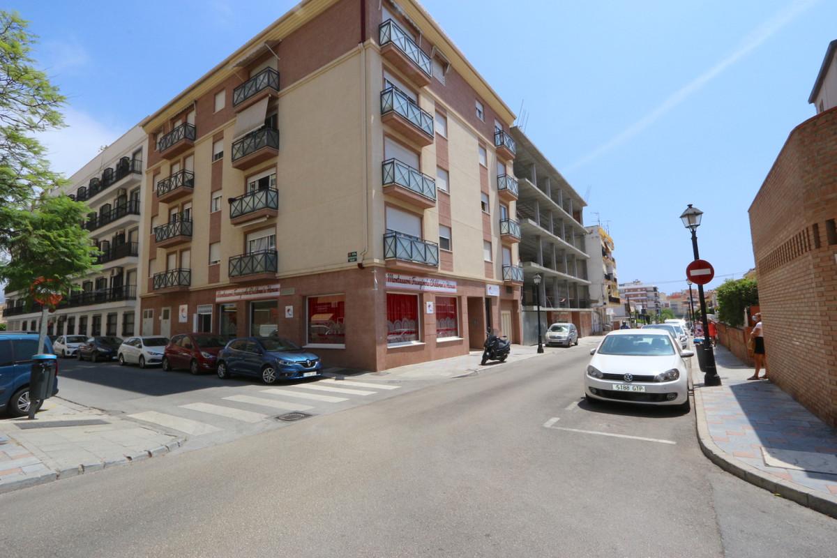 Appartement Mi-étage à Los Boliches, Costa del Sol