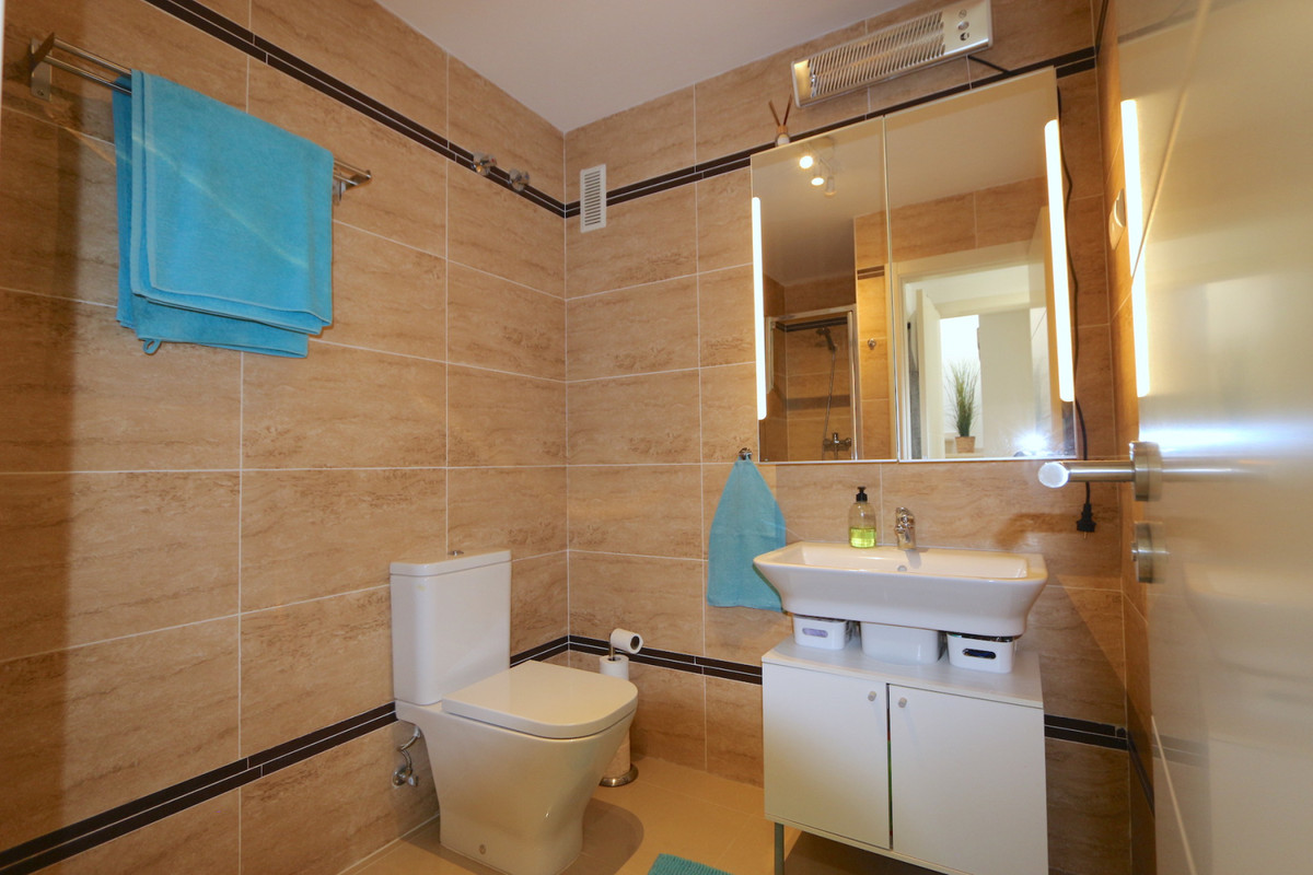 3 Bedroom Terraced Townhouse For Sale Los Pacos