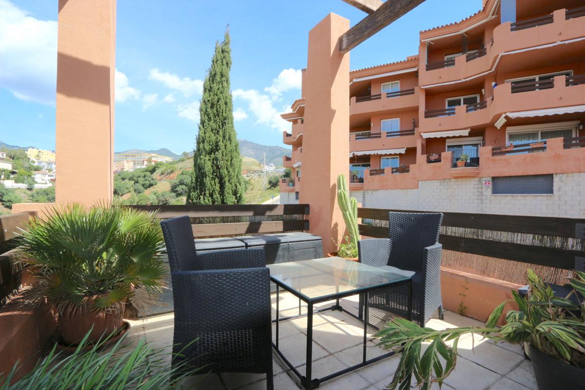 Apartamento Ático en Torreblanca, Costa del Sol