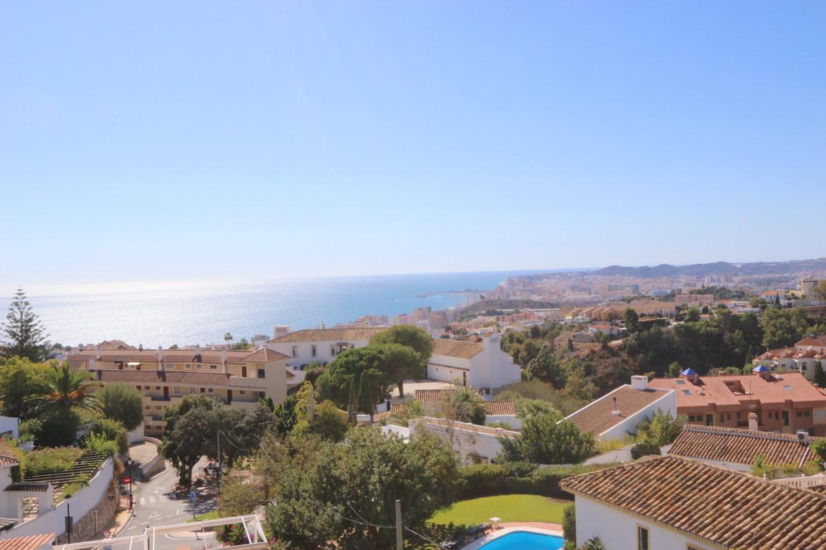 Middle Floor Apartment, Torreblanca, Costa del Sol. 1 Bedroom, 1 Bathroom, Built 52 m², Terrace 15 m,Spain