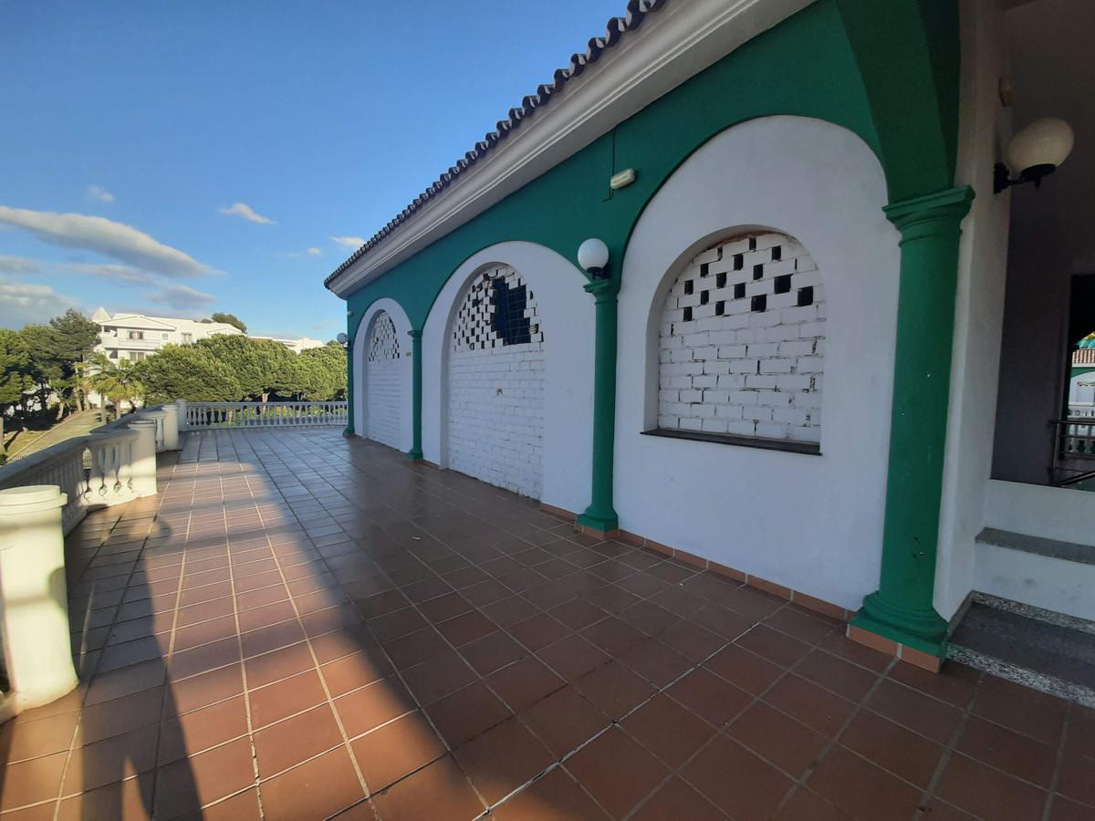 Commercial for sale in Riviera del Sol