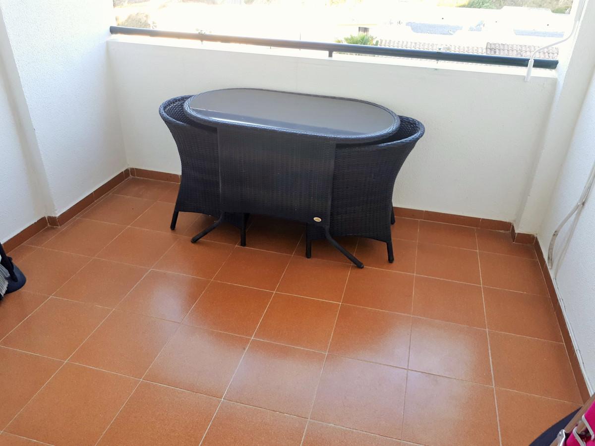 Apartment Middle Floor in Benalmadena, Costa del Sol