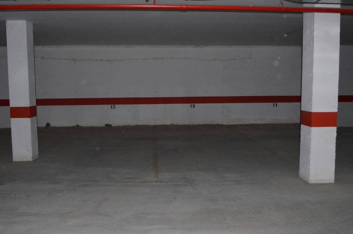 Garage zu verkaufen in Riviera del Sol