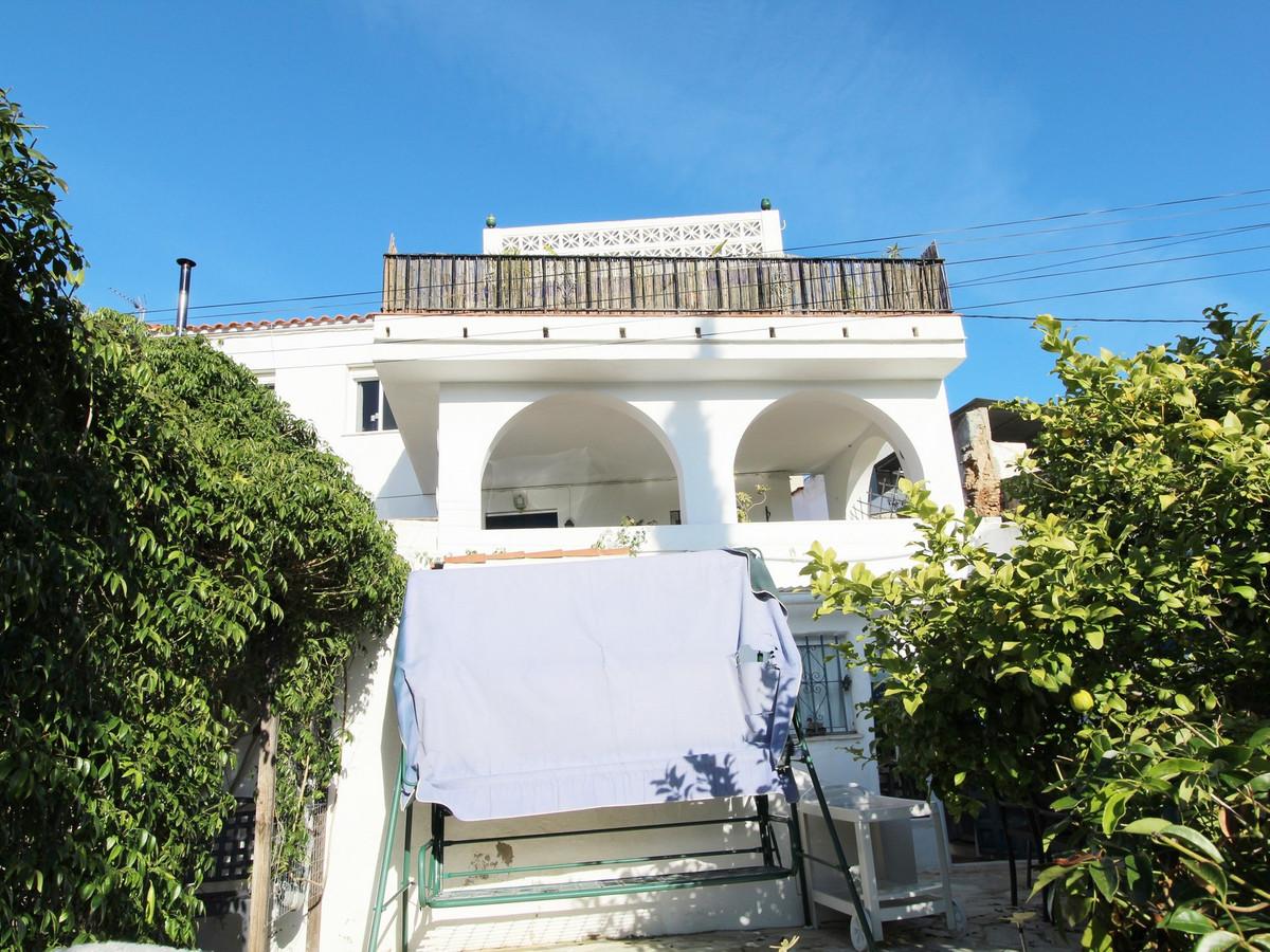 Semi-Detached House for sale in Málaga