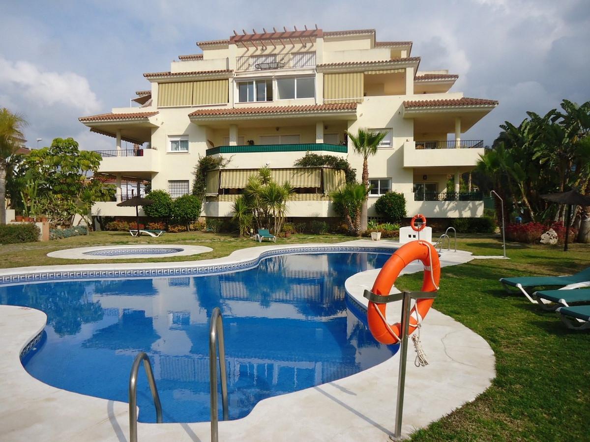 Apartment in La Cala Hills R3515062 1