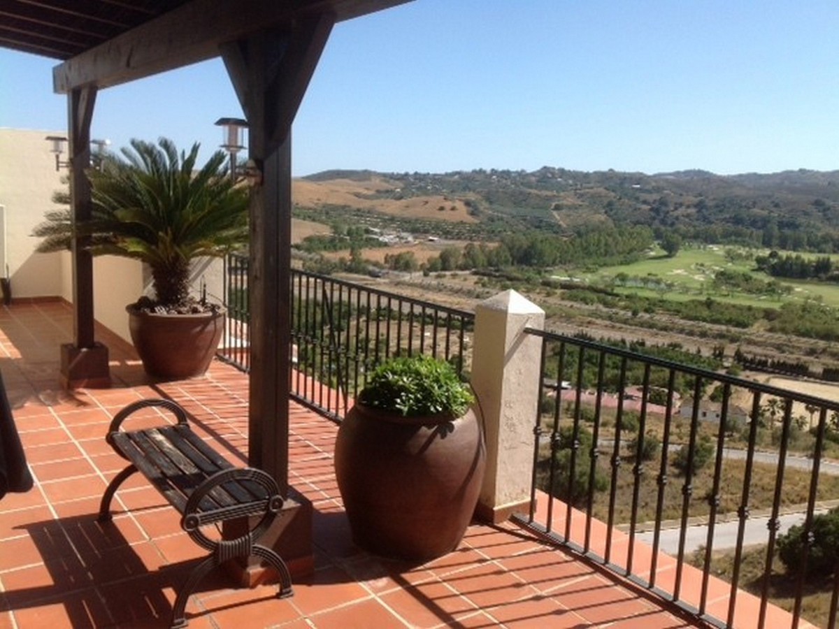 Apartment in La Cala Hills R3515062 3
