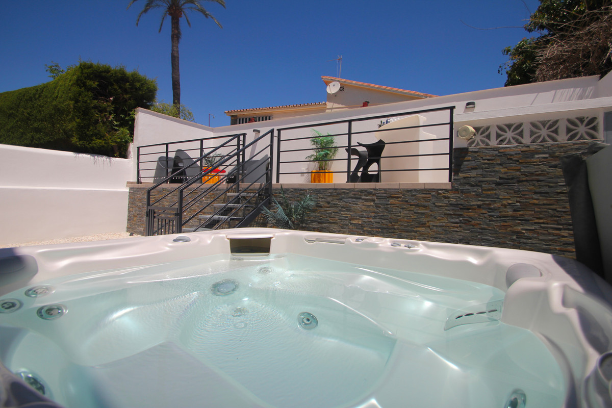 Villa  Semi Detached for sale   in Benalmadena Costa