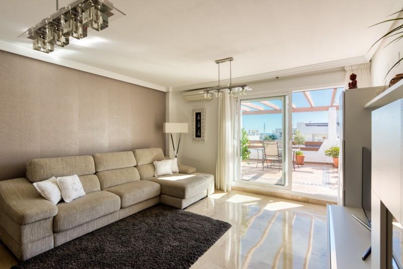 Penthouse in Selwo R3062290