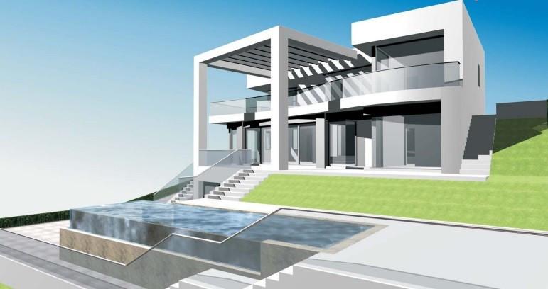 Villa Te Koop - Mijas Costa