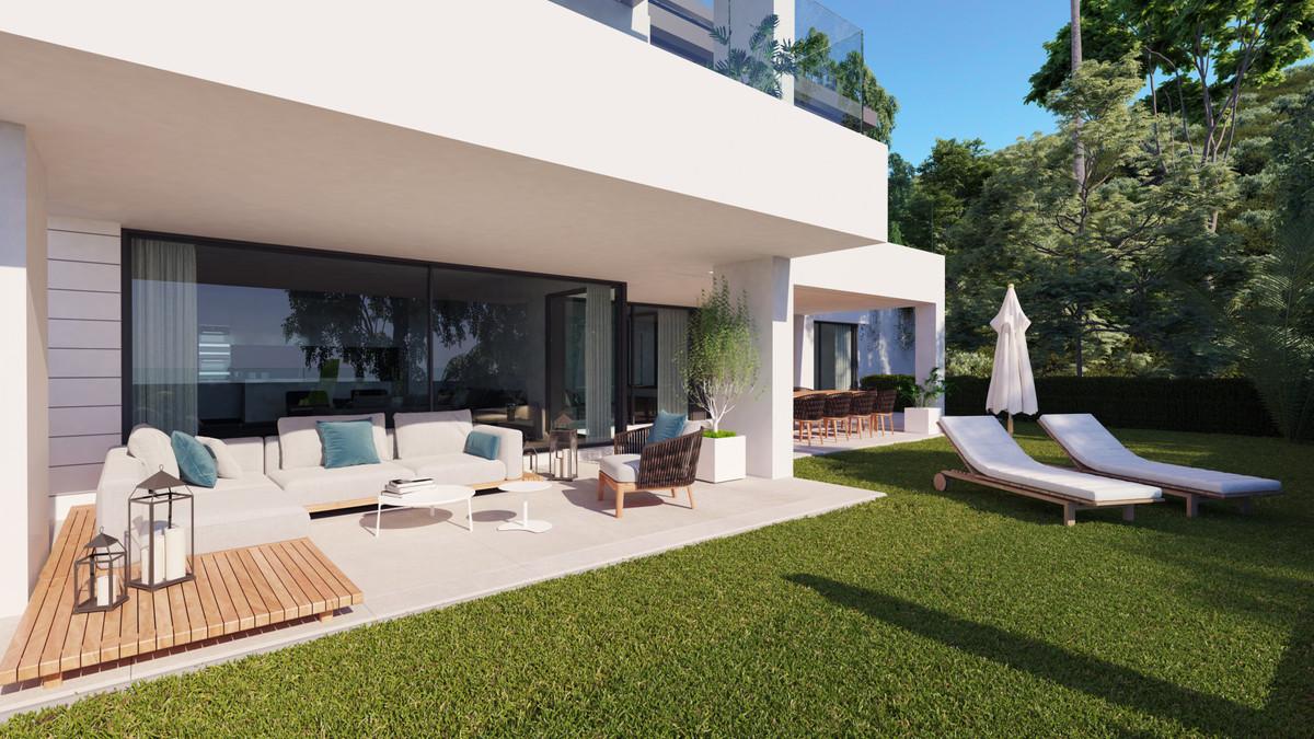 R3213475: Apartment in Benahavís