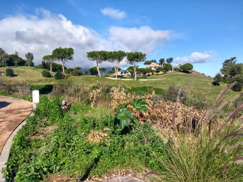 Plot for sale in La Cala Golf, Mijas Costa. Regarding property dimensions, it has 502 m² plot.   Thi,Spain