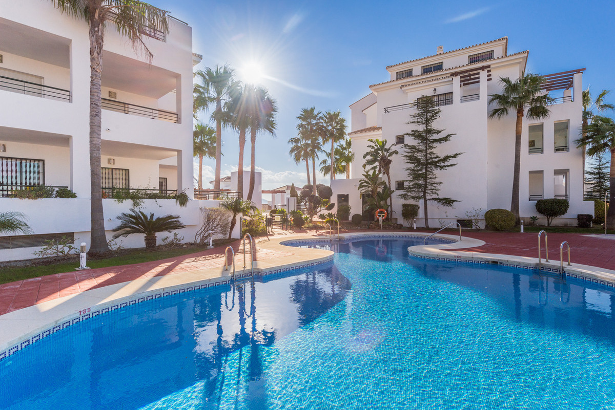 Apartment Penthouse Alhaurin Golf Málaga Costa del Sol R3339091