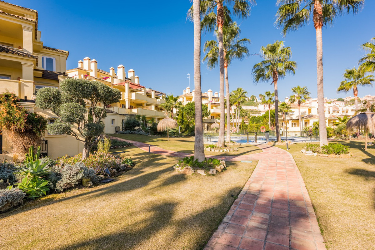 Penthouse for sale in Casares Playa, Casares, with 3 bedrooms, 3 bathrooms, 3 en suite bathrooms, 1 ,Spain
