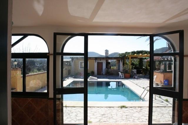 Chalet en Venta Marbella
