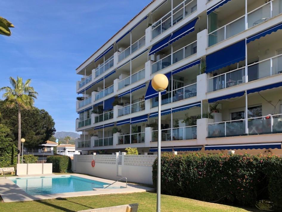 Wohnung - Las Chapas