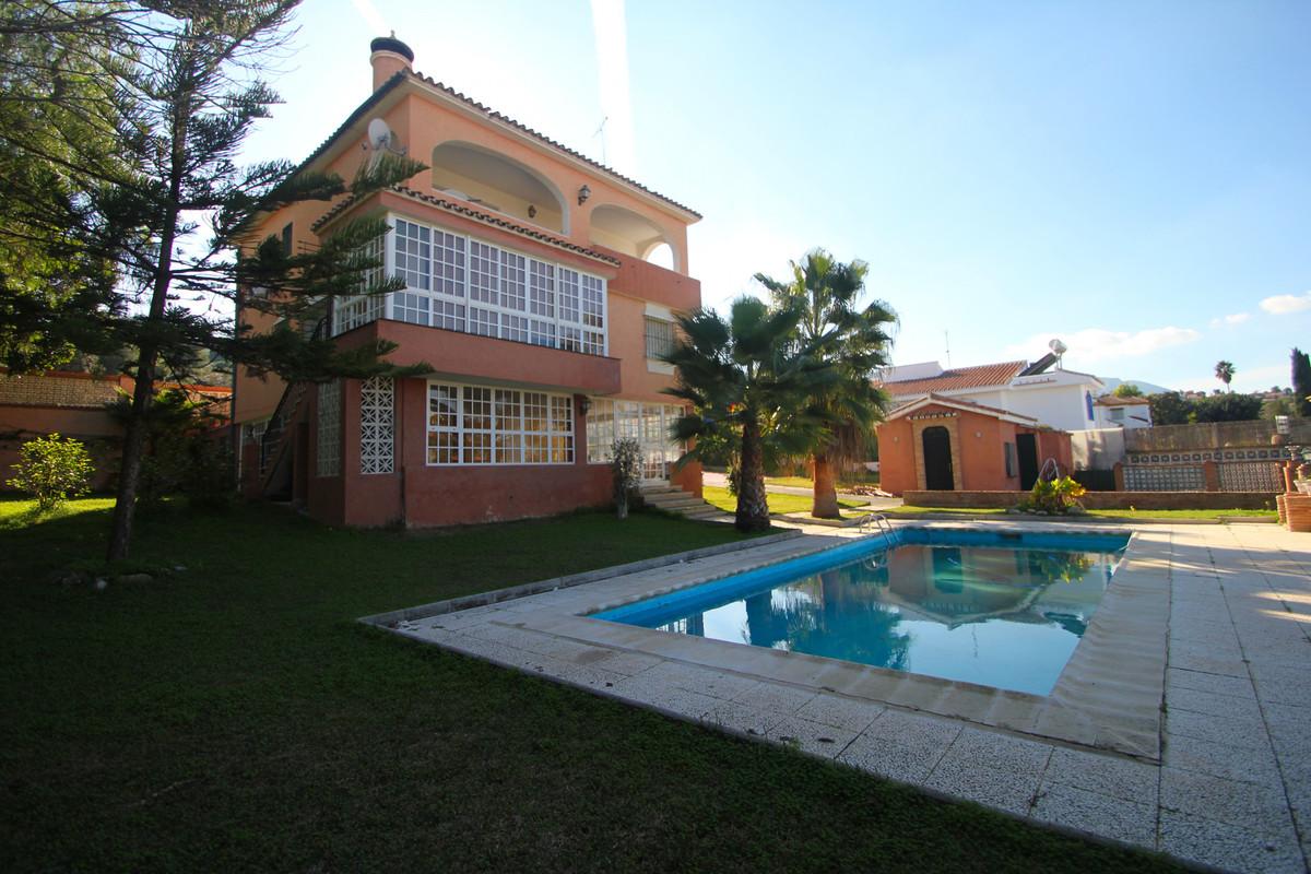 House in Alhaurín de la Torre R3771229 2