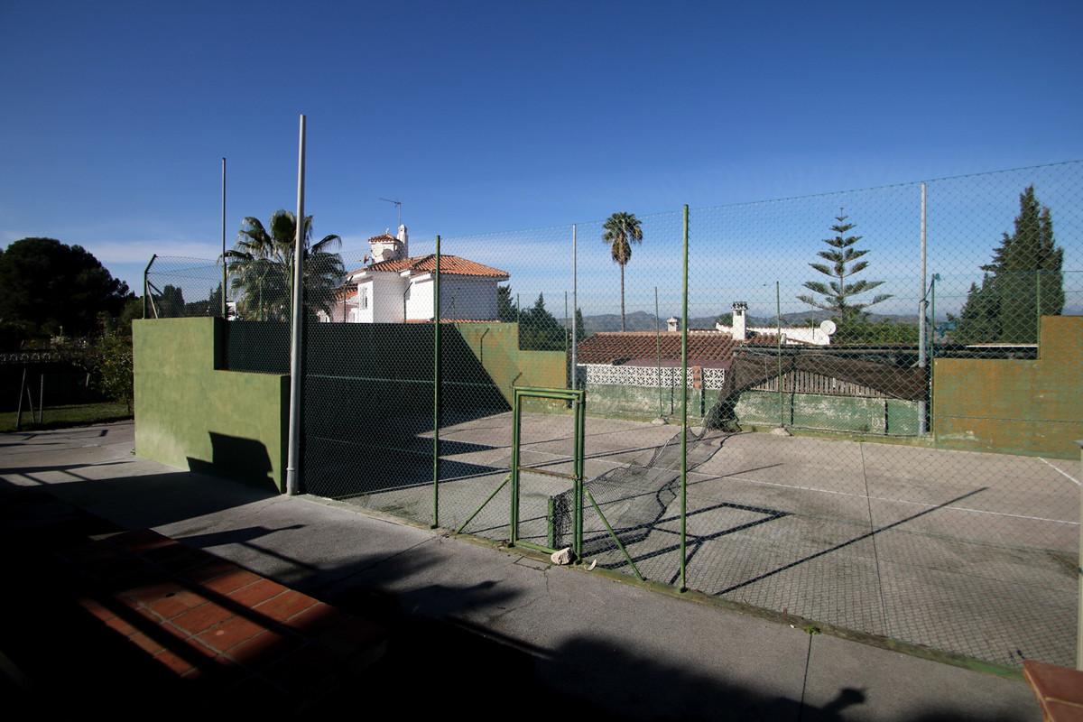 House in Alhaurín de la Torre R3771229 24