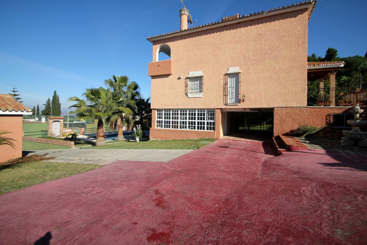 House in Alhaurín de la Torre R3771229 27
