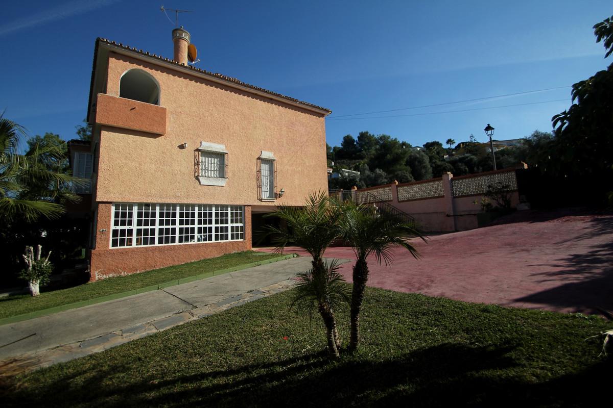 House in Alhaurín de la Torre R3771229 3