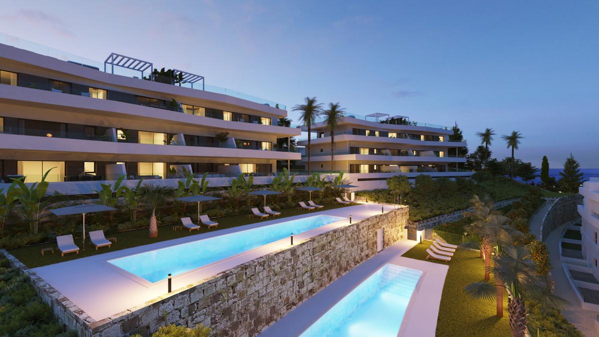Apartments in Estepona R3526315