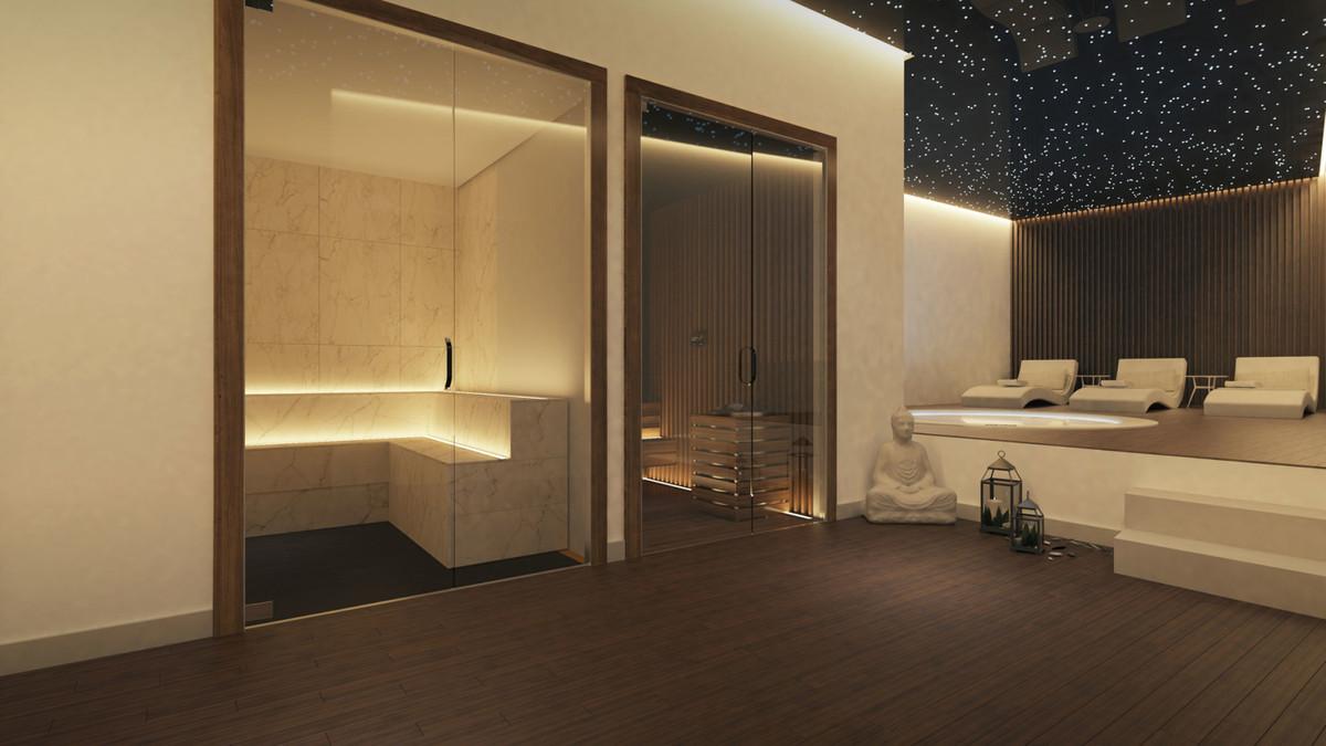 Apartamento con 3 Dormitorios en Venta Manilva