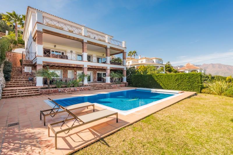 6 bedroom villa for sale la cala golf