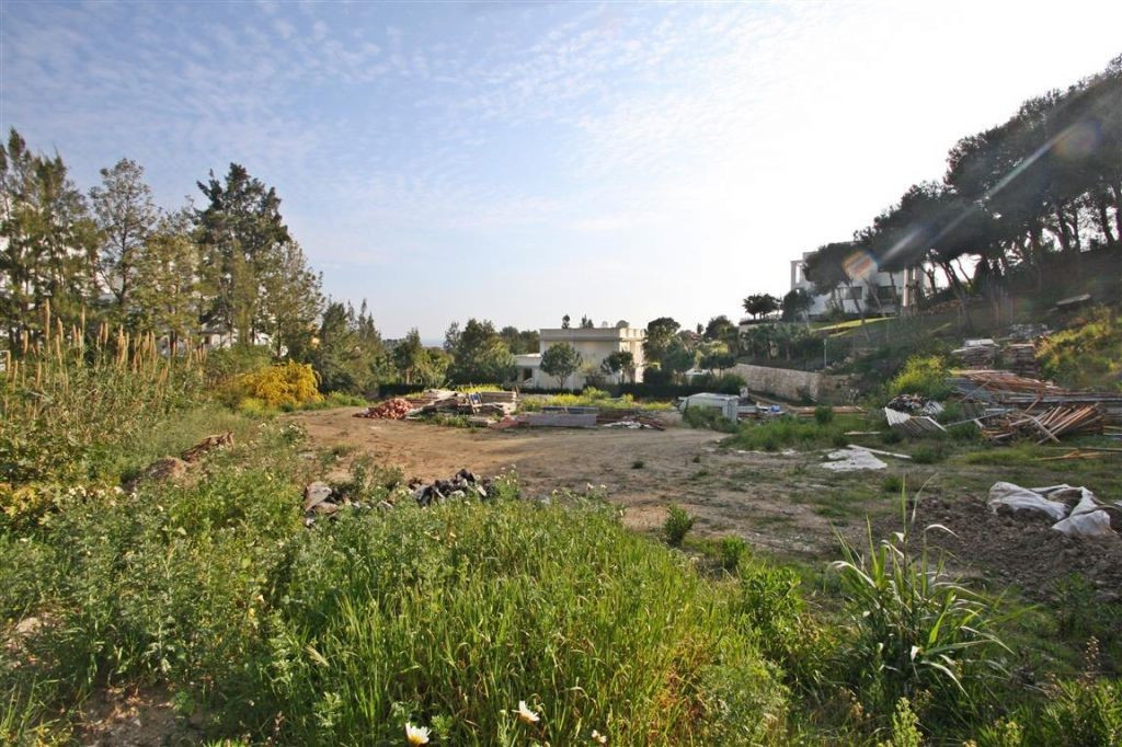 0-bed-Land Plot for Sale in Hacienda Las Chapas