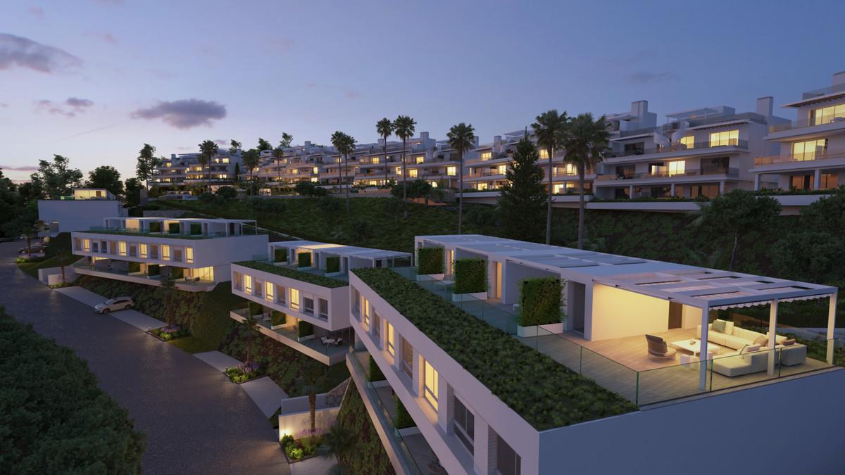 Villa  Mitoyenne en vente   à Cancelada