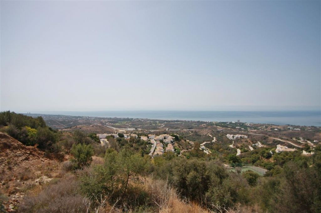 0-bed-Land Plot for Sale in Los Monteros