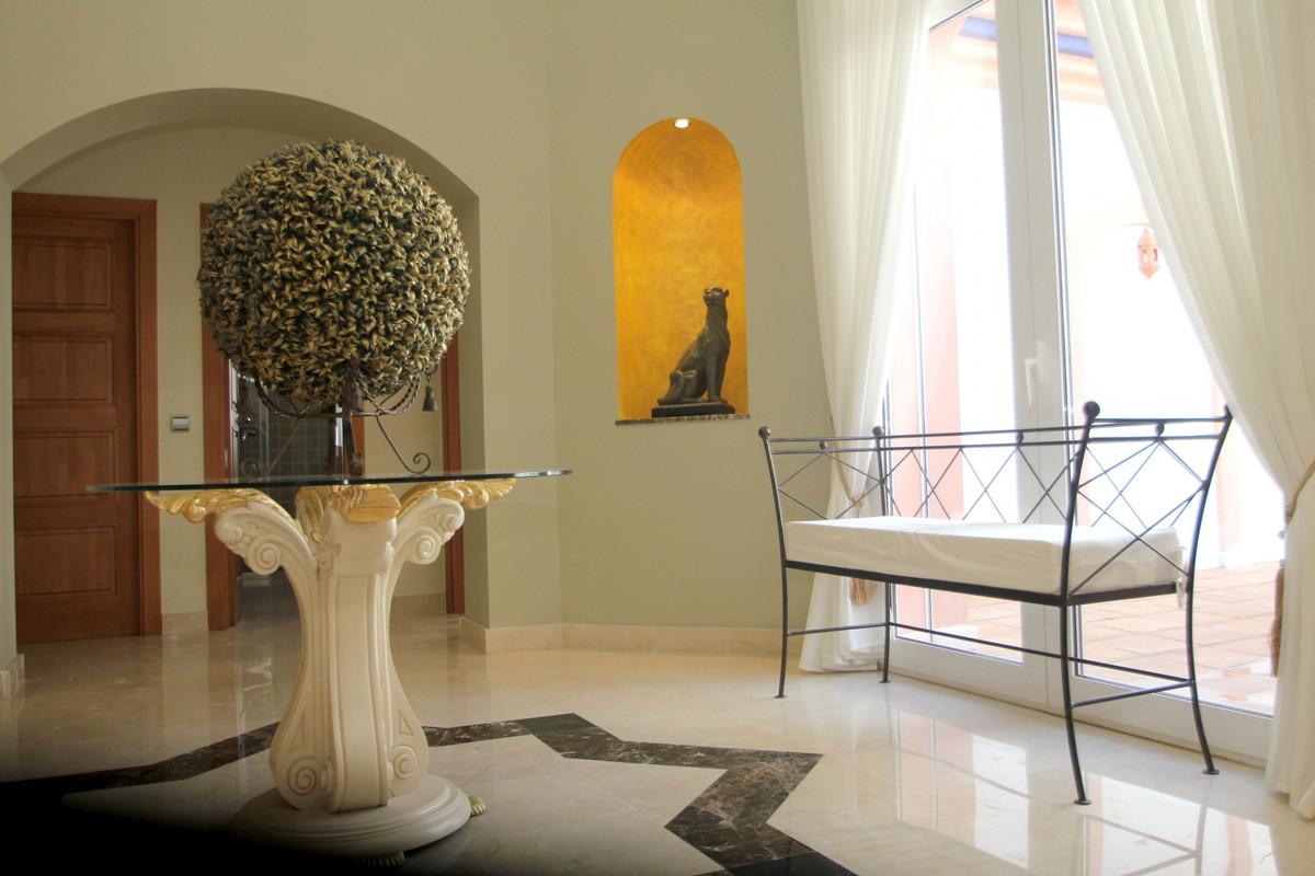Villa Detached La Cala Golf Málaga Costa del Sol R3413905 2