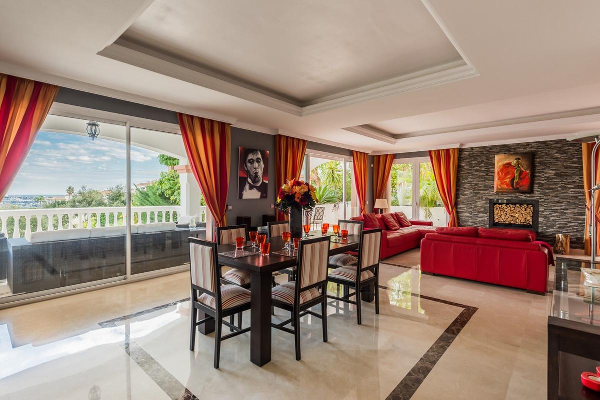 Villa Detached La Cala Golf Málaga Costa del Sol R3413905 3