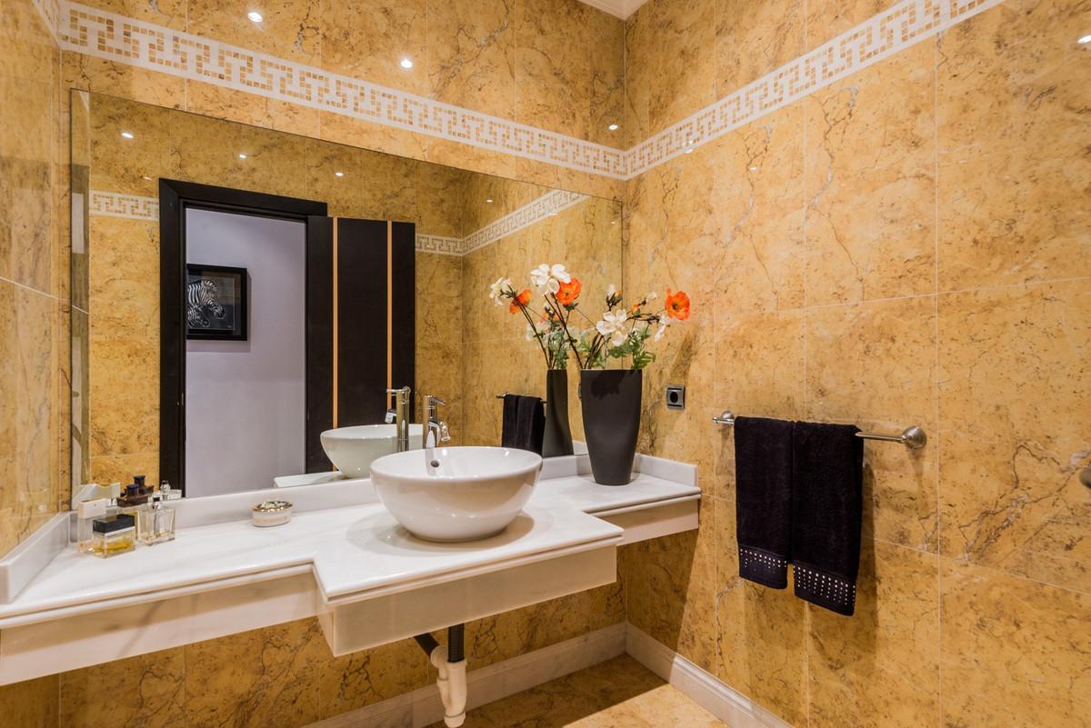 Villa Detached La Cala Golf Málaga Costa del Sol R3413905 5