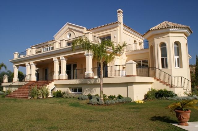Villa - Chalet en venta en Los Flamingos R388461