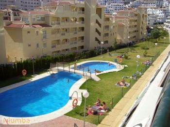 1 bedroom Apartment in Benalmadena Costa, Costa del Sol image 1