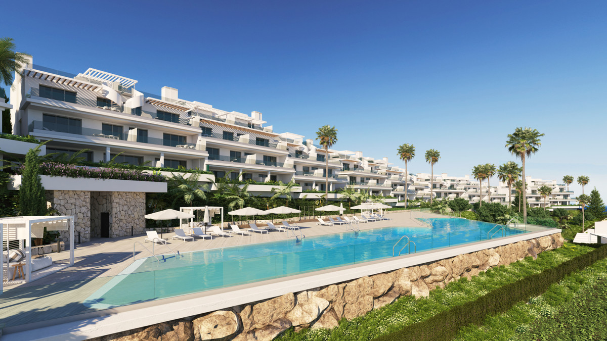 Apartments in Cancelada R3304819