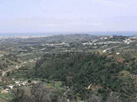 Plot for sale in La Mairena, Marbella East. Regarding property dimensions, it has 58000 m² plot.   T,Spain