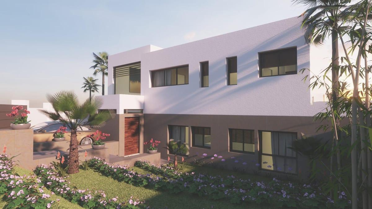 Detached Villa for sale in El Rosario R3547465