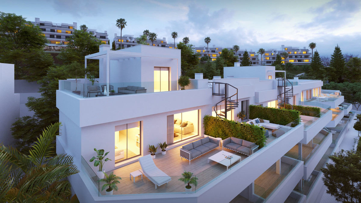 New Development: Prices from € 228,000 to € 468,000. [Beds: 2 - 2] [Baths: 2 - 3] [Built s,Spain