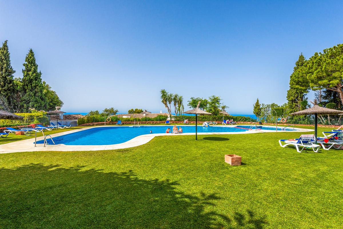 2 Bedroom Townhouse For Sale Marbella, Costa del Sol - HP3466414