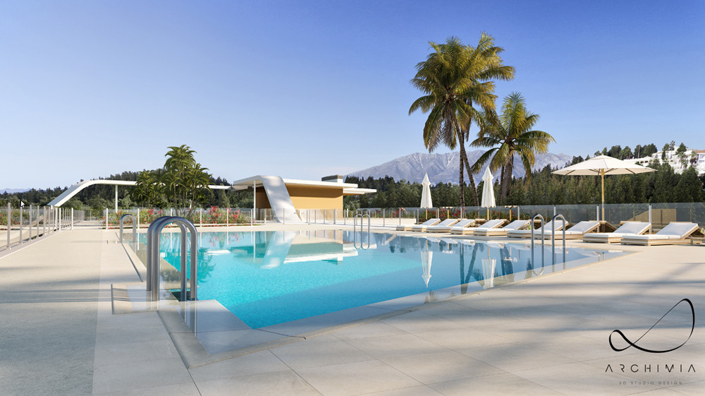 New Development: Prices from €425,000 to €1,100,000. [Beds: 2 - 3] [Ba,Spain