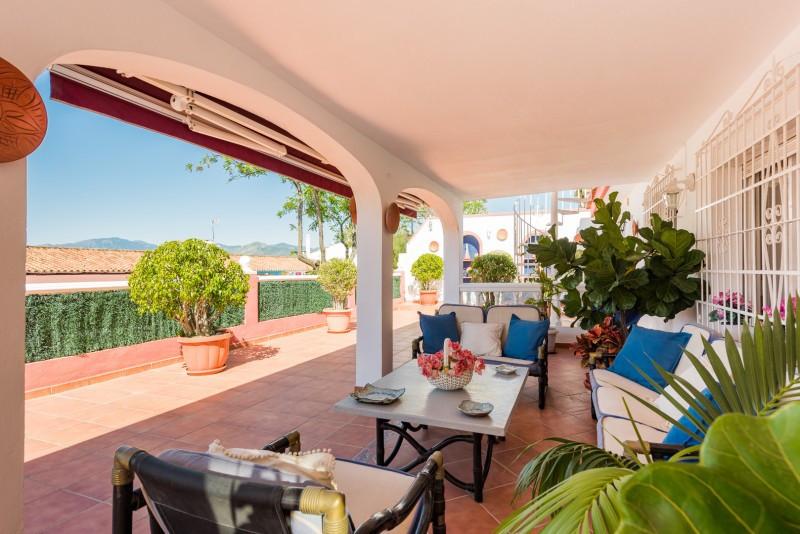 3 Bedroom Detached Villa For Sale La Campana