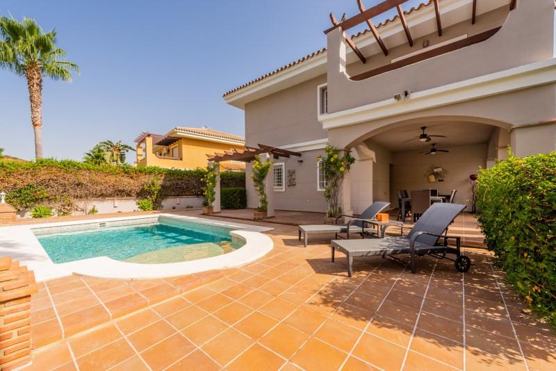 Villa for sale in La Cala Hills, Mijas Costa, with 5 bedrooms, 3 bathrooms, 1 en suite bathrooms, th,Spain