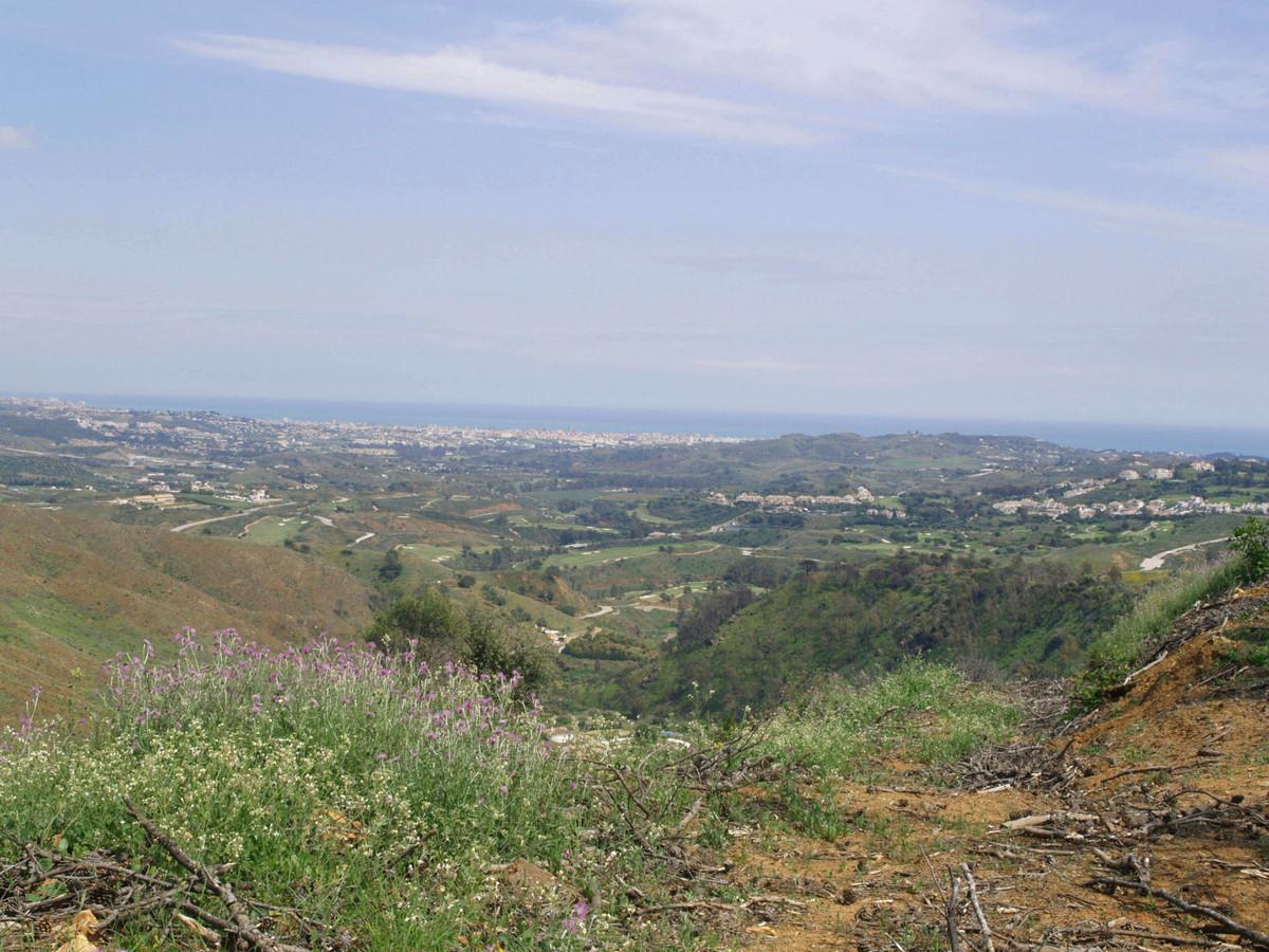 Plot Land La Mairena Málaga Costa del Sol R2956220